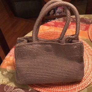 The Sak purse